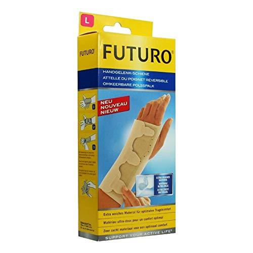 FUTURO Handgelenk-Schiene links/rechts L 1 St