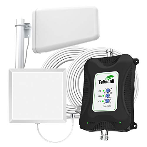 Cell Phone Signal Booster For Home Veriz…