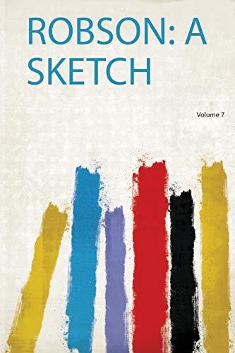 Robson: a Sketch