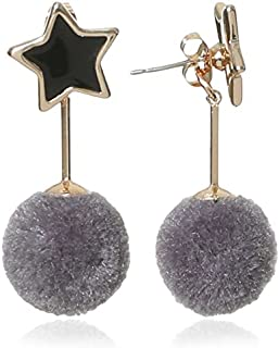 Gold Plated Earring For Women (drop-3)