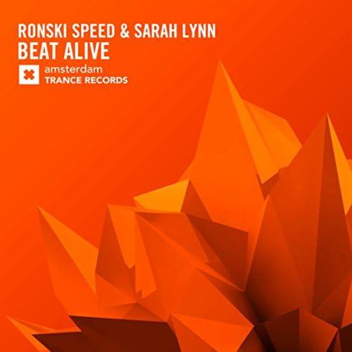 Ronski Speed & Sarah Lynn
