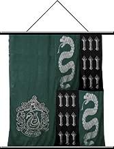 NECA Harry Potter Slytherin Wall Scroll 22