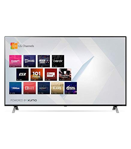 TV LED 55'' LG Nanocell...