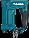 MAKITA ST113DZ ST113DZ-Grapadora 10,8V, 10.8 W, 10.8 V, azul, Set de 3 Piezas