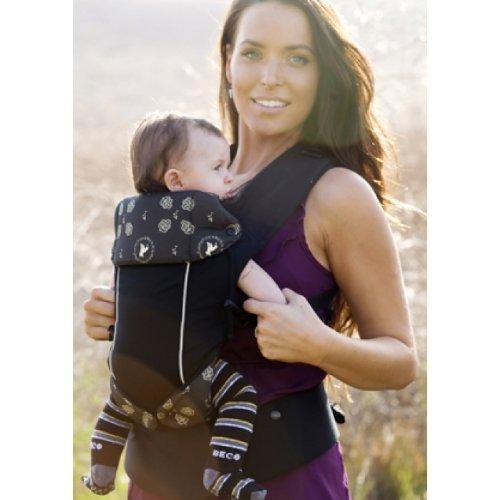 Beco BG_FOXIE Baby Carrier - Bauch- und Rückentrage - Foxie