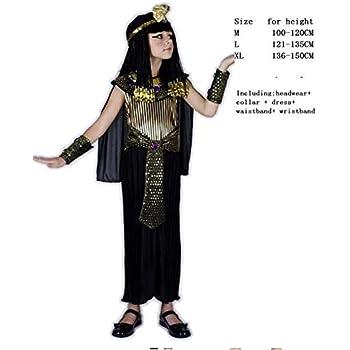 WSJDE Niños Niño Niña Antiguo Egipto Faraón Egipcio Príncipe ...