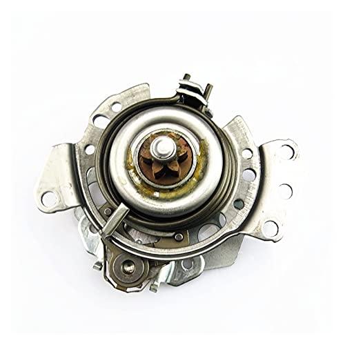 ZHENGYI Conductor de automóviles Interior Asiento Trasero Ajustador de Altura Ajuste para Passat B5 Beetle Golf 4 A6 S6 1J0881053D 1J0 881 053D 1J0 881 053 D