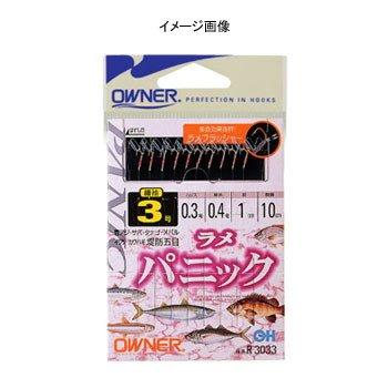 OWNER(オーナー) ラメパニック 1.5-0.2-0.2