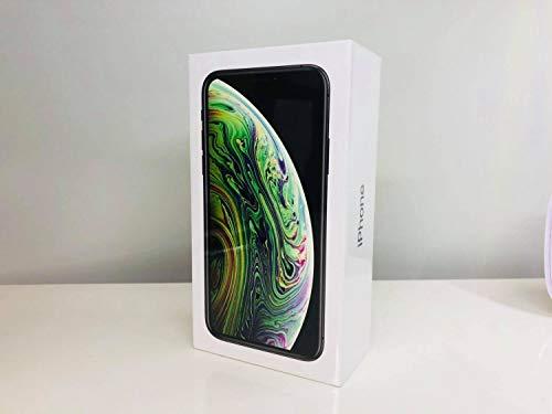 Apple iPhone Xs 256GB Silver SIMフリー MTE12J/A …