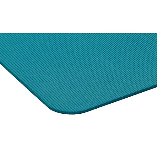 Fitnessmatte AIREX Fitline 180 Training Studio Matte Workout Mat Gymnastik aqua
