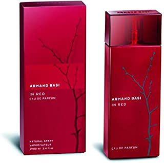 Armand Basi In Red Eau de Parfum for for Women