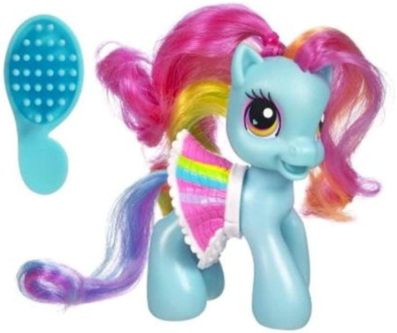 My Little Pony   Rainbow Dash with Skirt Doll