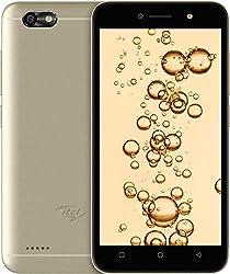 itel A22 Pro Smartphone 16GB 2GB (RAM) (Champagne Gold)