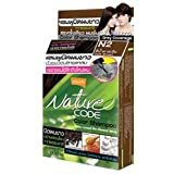Lolane Nature Code Color Shampoo Anhydrous Ammonia - N2 brown