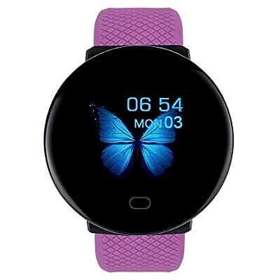 010 D19 BT4.0 Smart Watch Sport Smart Wrist Wat...