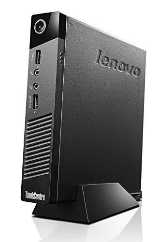 Lenovo ThinkCentre M83 2GHz i5-4590T Mini PC Intel Core i5 di quarta generazione Nero Mini PC