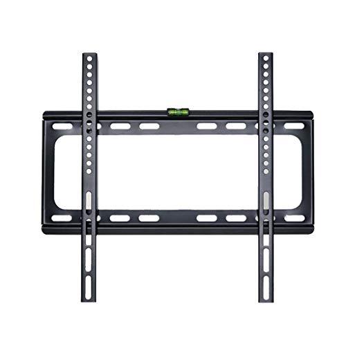 YMS De Pared Ajustable ángulo de Montaje de Espesor Universal TV LCD de Montaje 25~55/40~70 pulgadas-VESA600x400mm Soporte de TV (Size : 26~55 Inches)
