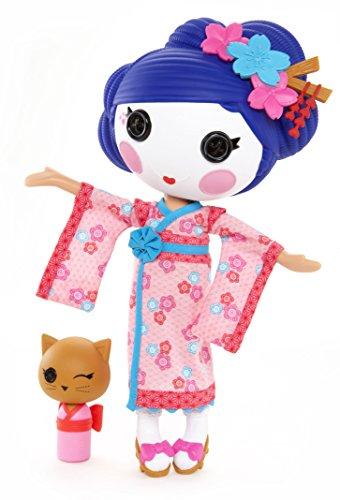 Lalaloopsy Mini Yuki Kimono Doll by Lalaloopsy
