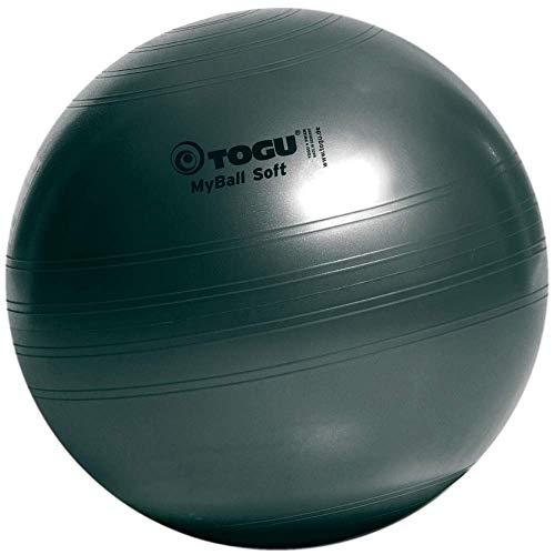 125kg Fitness Mad FBALL 100 YOGA SVIZZERO 65cm Core Esercizio Allenamento Palla /& Pompa
