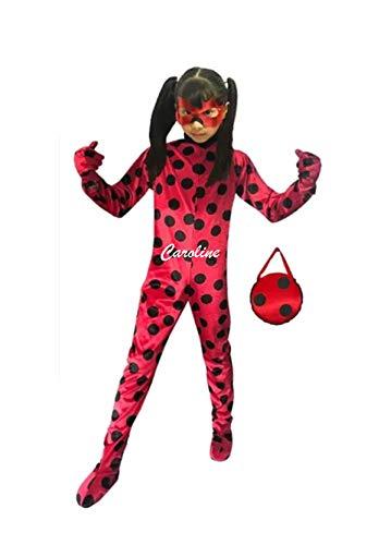 pijama ladybug mexico fabricante ROPONES CAROLINE