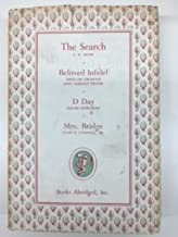 The Search, Beloved Infidel, D Day, Mrs. Bridge
