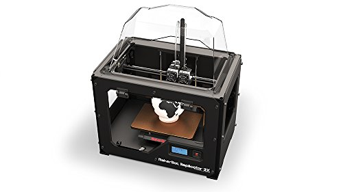 MakerBot – Replicator 2X - 4