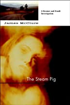 The Steam Pig (A Kramer and Zondi Mystery Book 1)