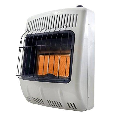 Mr. Heater Vent-Free 18,000 BTU Radiant Propane Heater, Multi