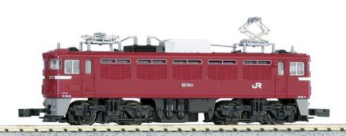 Kato 3031 Electric Locomotive Ed79