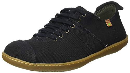 El Naturalista N5288T, Zapatillas Unisex Adulto, Black, 38 EU