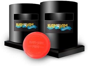 Kan Jam Original Disc Throwing Game
