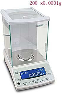 YJINGRUI High-Precision Lab Digital Analytical Electronic Balance Precision Analytical Balance 1kg//0.01g