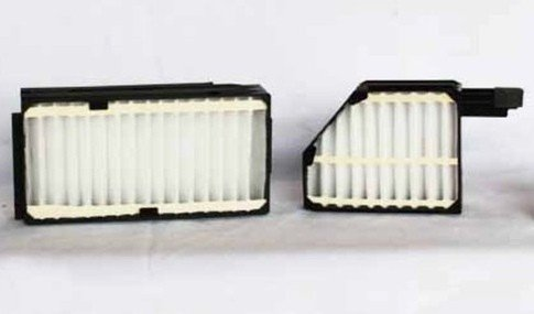 NEW CABIN AIR FILTER COMPATIBLE WITH SUBARU 03-06 BAJA 00-04 LEGACY AQ1090 CF1060 G3210AE000 800119P2