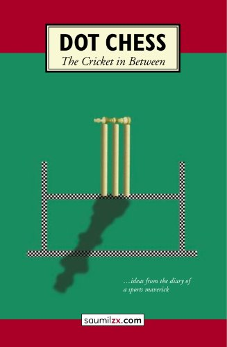 Dot Chess- The Cricket in Between (English Edition)