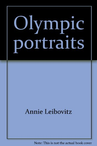 Olympic portraits