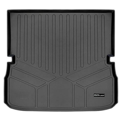 SMARTLINER SD0131 for 2013-2020 Nissan Pathfinder / 2013 Infiniti JX35 / 2014-2020 QX60, Black