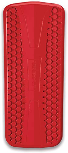 Dakine Dk Impact Spine Protector - Mochila (talla única), color rojo