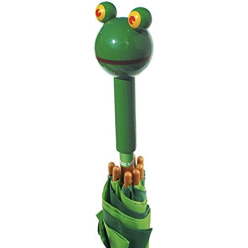 Vilac - 4395 - Plein Air - Parapluie Yabon la grenouille