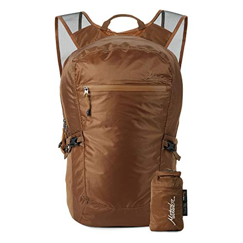 MATADOR FREEFLY 16 Backpack Waterproof Rucksack, 43 cm, 16 Liter, Coyote