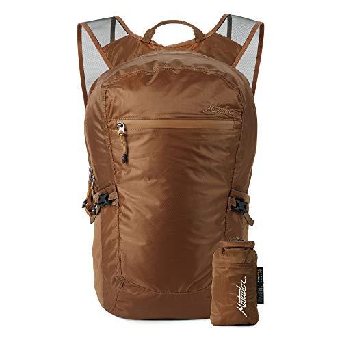 MATADOR FREEFLY 16 Backpack Waterproof Rucksack, 43 cm, 16 Liter, Coyote