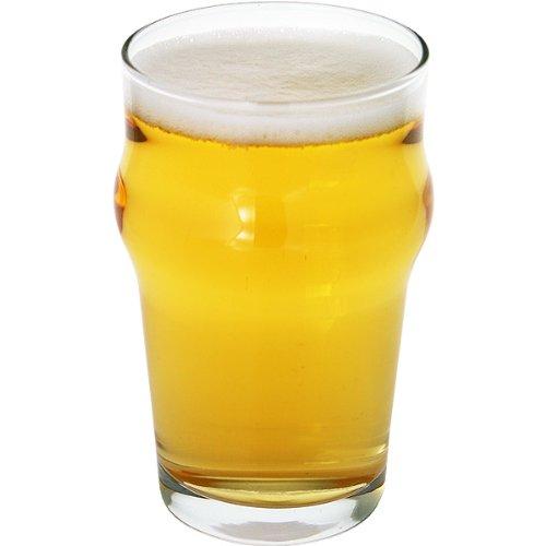 Pasabahce Nonic Half Pint Glas 6 Stück
