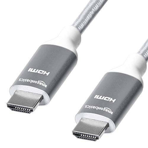 Amazon Basics 10.2 Gbps High-Speed 4K HDMI Cable Only $9.86 (Retail $13.23)
