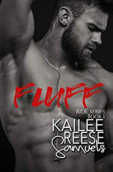 Fluff (Ride Book 1) by [Kailee Reese Samuels]