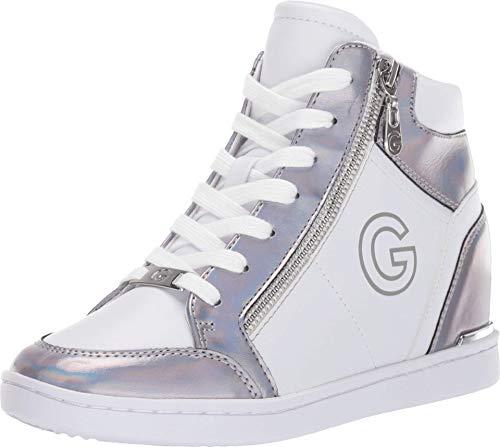 GBG Los Angeles Dillin White/Silver 8.5 M