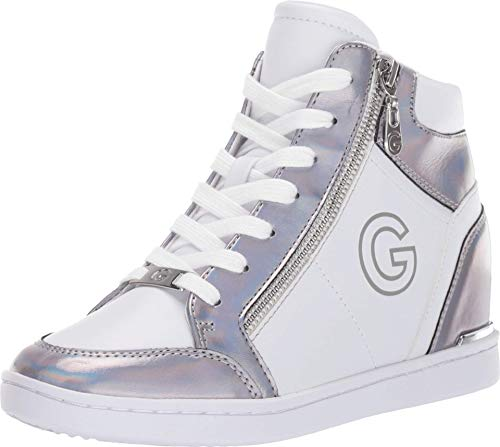 G By Guess Dillin Black/Grafite 8.5