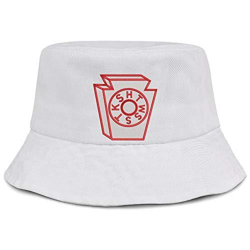 QiLi Masonic-Keystone-Royal-Arch-Masons Men Women Novelty Bucket Hat Summer Fisherman Cap