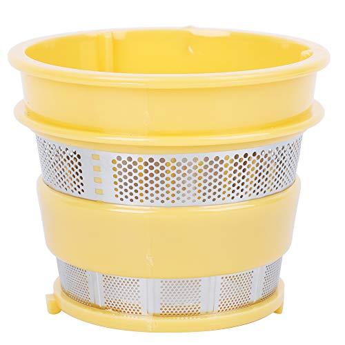Exprimidor Filtros Licuadora Filtro de malla Durable Antióxido Boca ancha para el hogar para kiwi