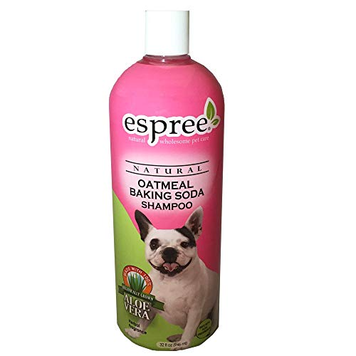 Espree Oatmeal Baking Soda Shampoo, 32 fl. oz., 32 FZ