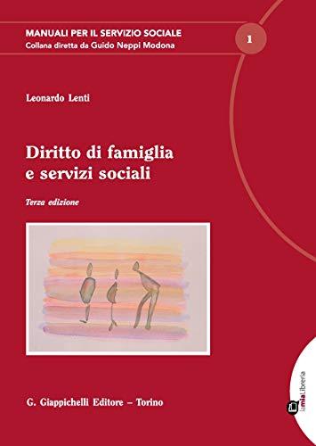 Diritto di famiglia e servizi sociali