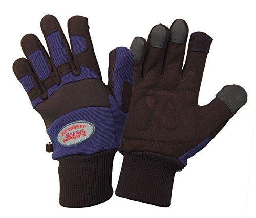 Jugendfeuerwehr Handschuhe Gr. 6 - Feuerwehrhandschuhe - DFV - MIH Medical